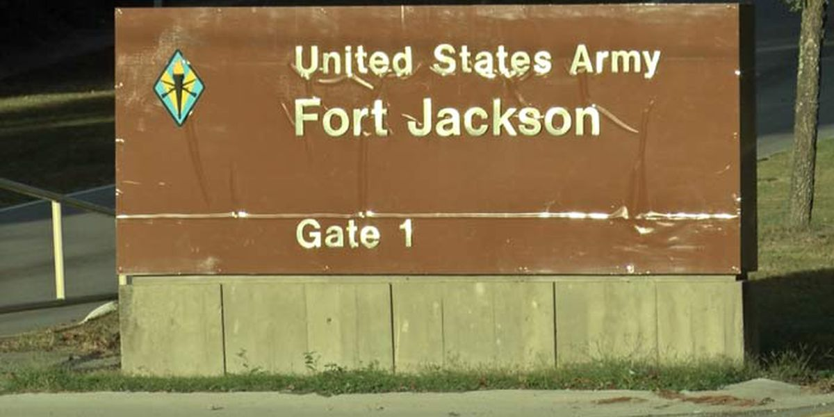 Officials identify soldier found dead in his barracks at Ft. Jackson