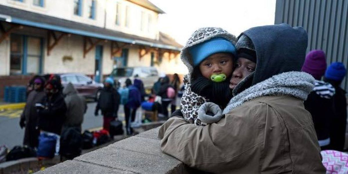 Homeless people could freeze on Charlotte's streets. Here's how you can help.