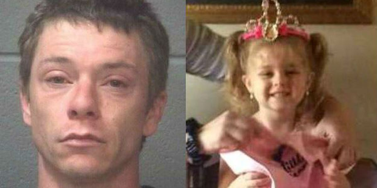 Mother's boyfriend charged with murder in death of 3-year-old Mariah Woods