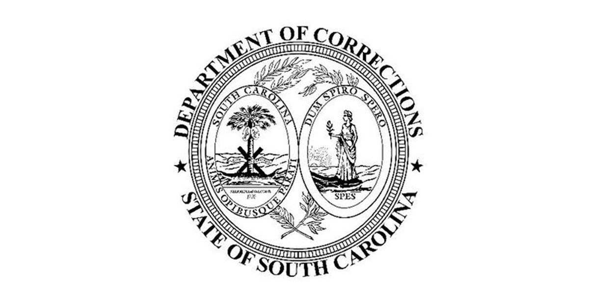 SCDC employee dies from complications of COVID-19, officials say