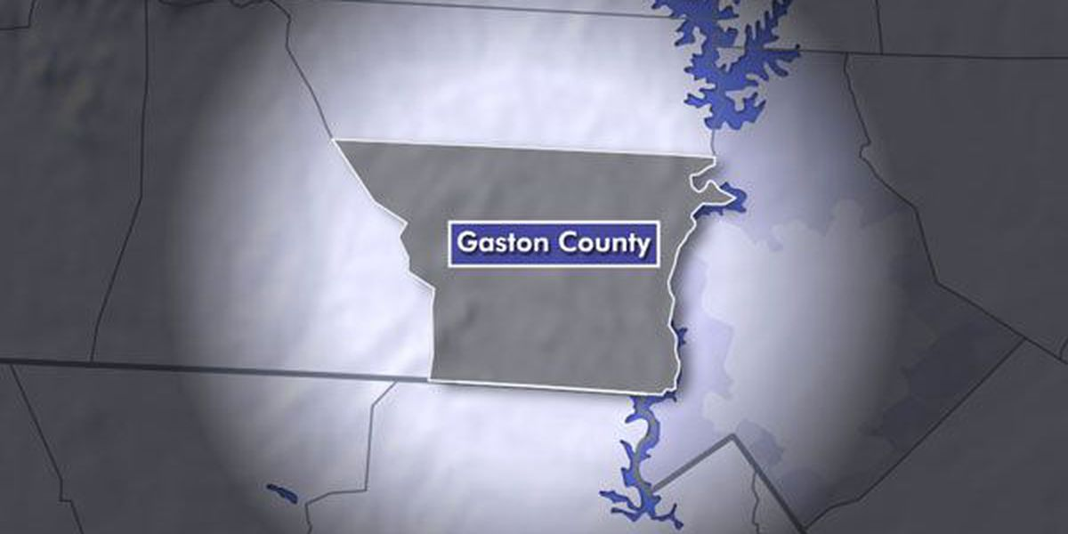 Gaston Co. robber arrested after leading police on brief foot chase