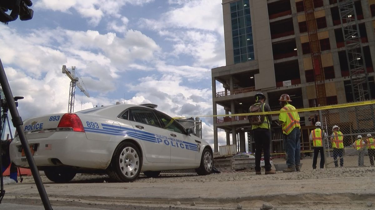 Citation issued to construction company after worker's fatal fall