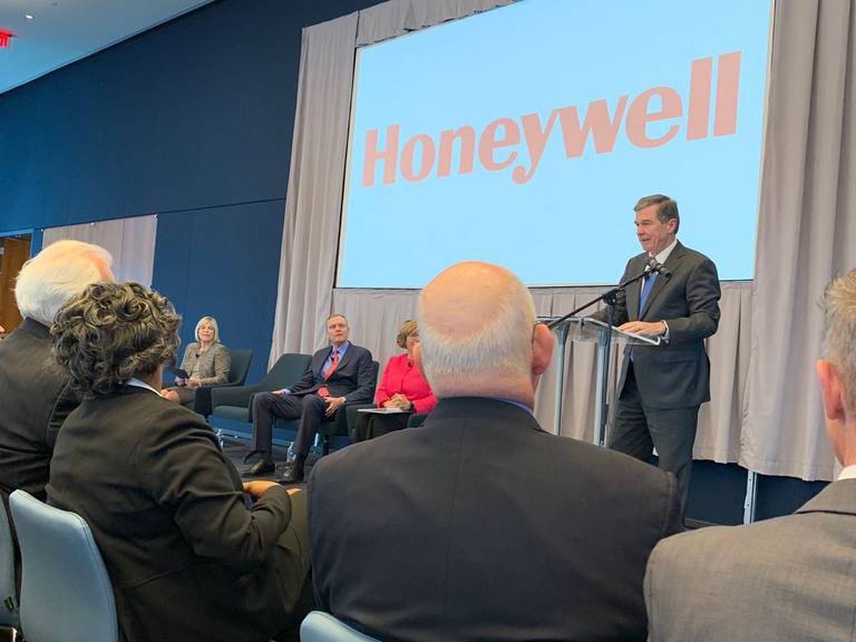 Honeywell to pay median salaries of $85,000 in Charlotte. Here's how to apply.