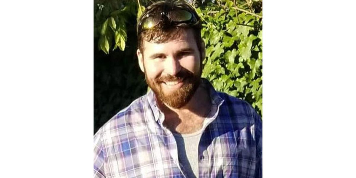 Missing NC man last seen in early March, vehicle found empty