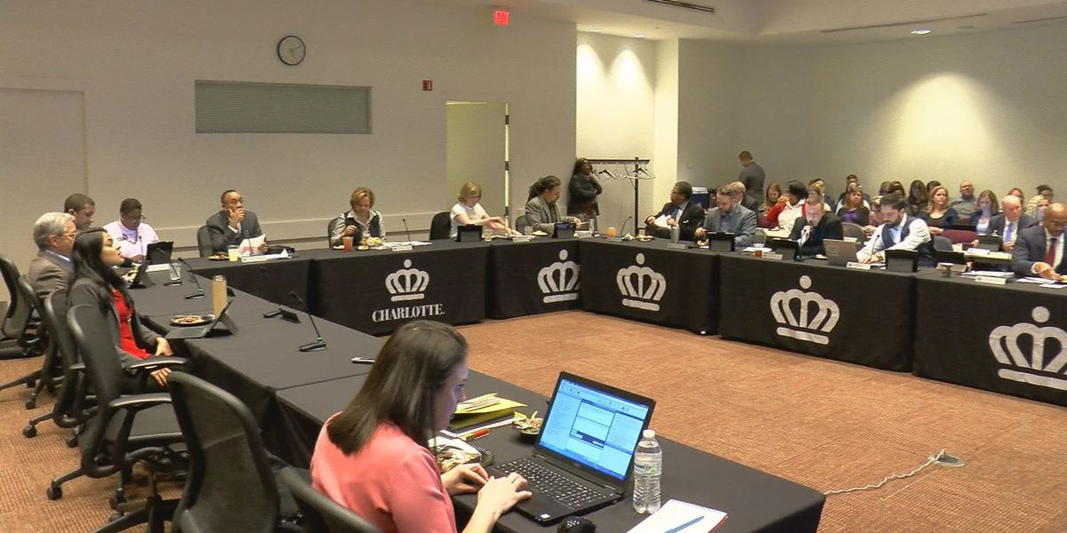 Charlotte council members want to build on 2018 accomplishments