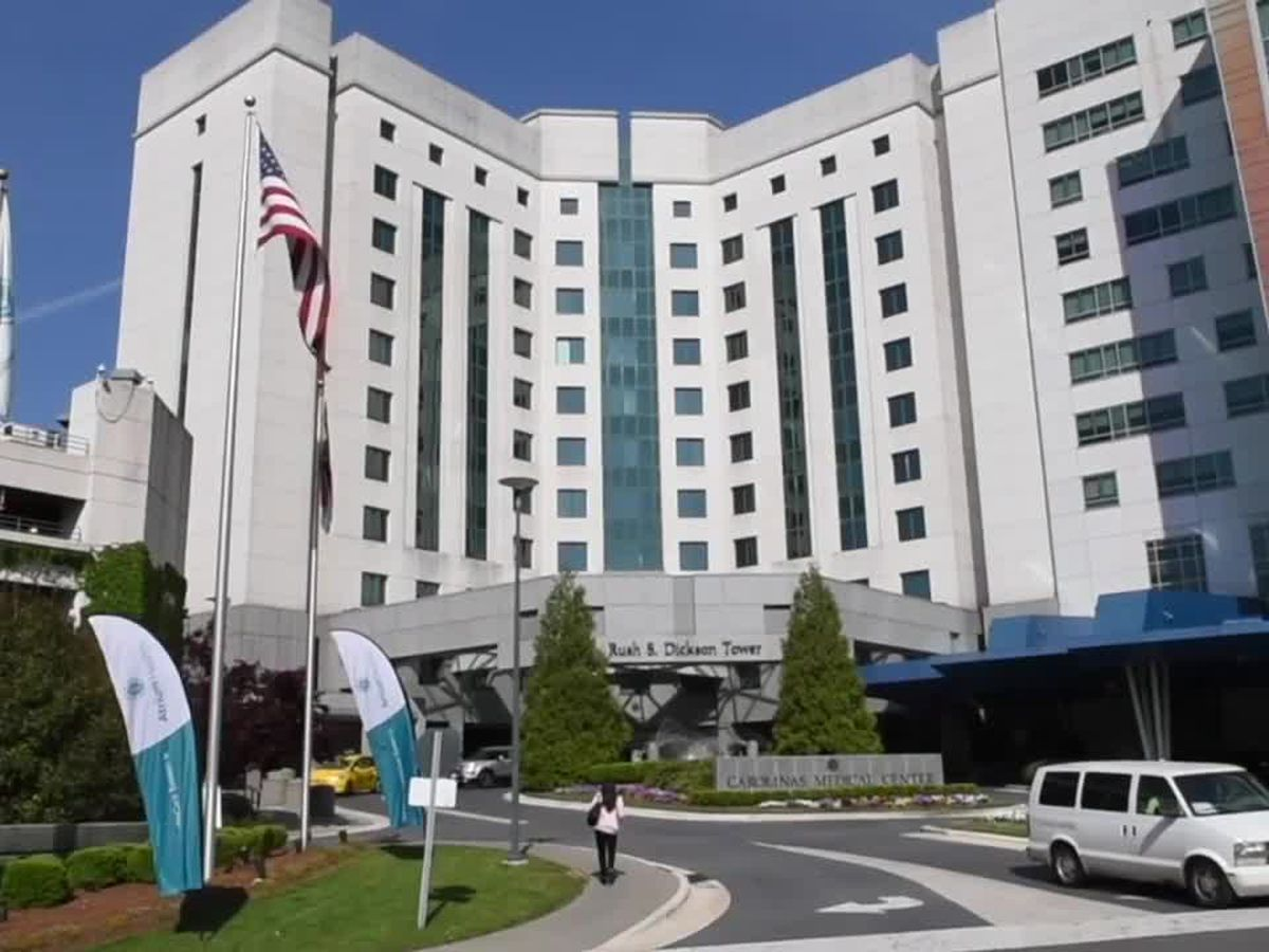 Atrium threatens to move operations as request to refinance Georgia hospital's debt is rejected by NC regulators