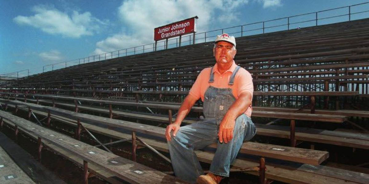 How an ex-moonshiner and a city slicker introduced NASCAR to America