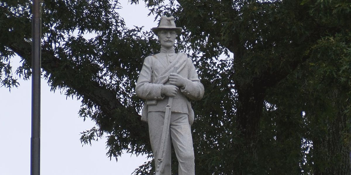 Local group calling for Confederate monument in Cornelius to be removed