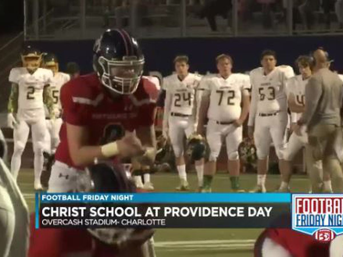 Christ School at Providence Day