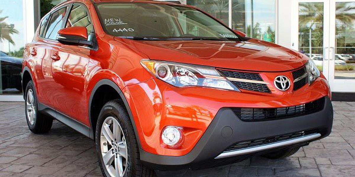 Toyota RAV4 Hybrid is headed to Toyota of N Charlotte!
