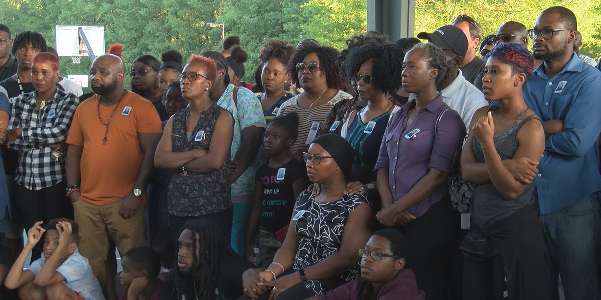 Vigil held for man killed in uptown shooting