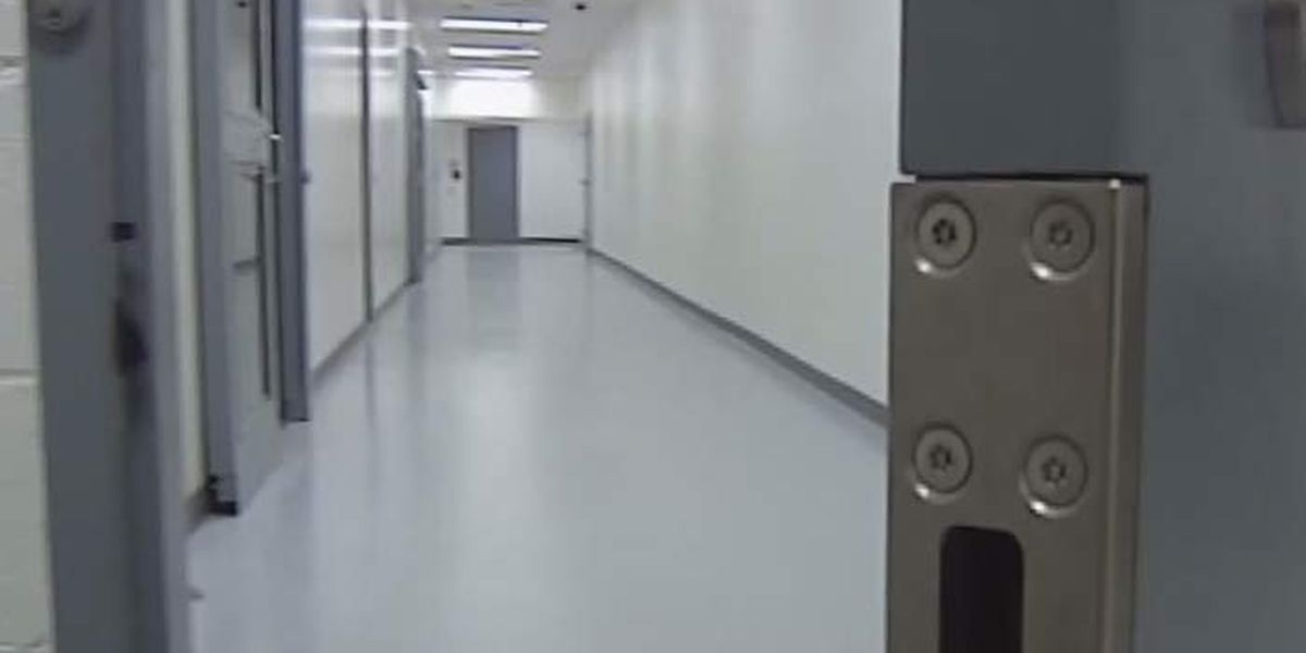 Juvenile in Pitt Co. detention center becomes first in state custody to test positive for COVID-19