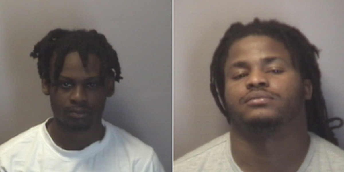 Pair charged in deadly shooting outside Hickory bar