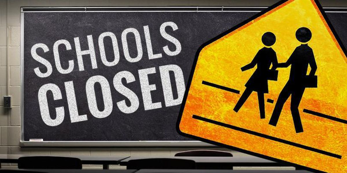 All K-12 schools in Kansas closed for rest of year