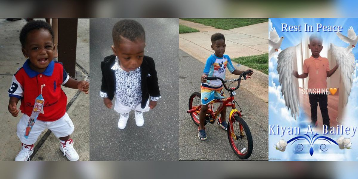 'Our beloved angel'; Family holding candlelight vigil for 6-year-old killed in south Charlotte crash