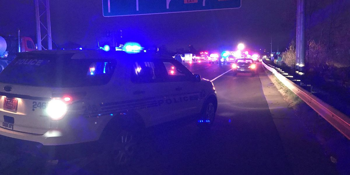 Troopers: Alcohol suspected in deadly wrong-way southwest Charlotte wreck