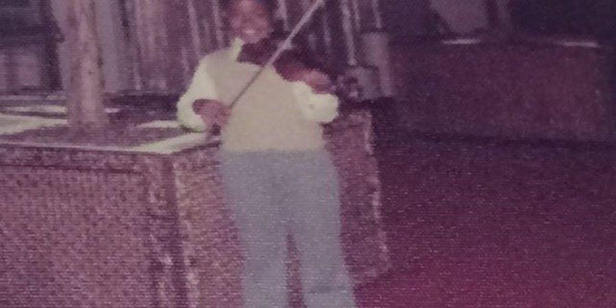 WBTV Secret: Dedrick Russell traveled the world as a violinist