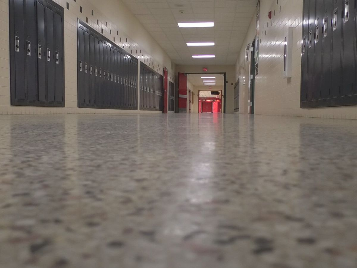 2 elementary schools to close permanently in Rowan County