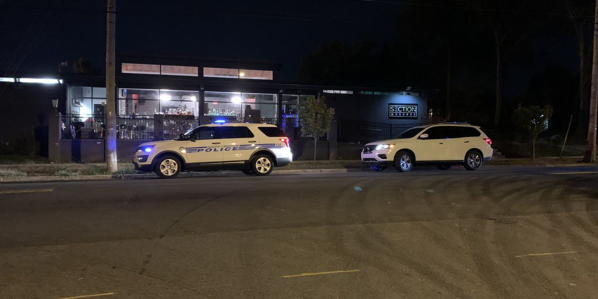 CMPD investigates shooting in Plaza Midwood