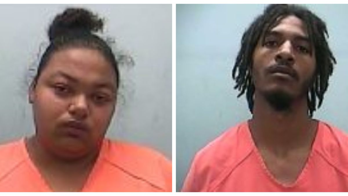 Mother, boyfriend charged after 4-year-old killed, younger