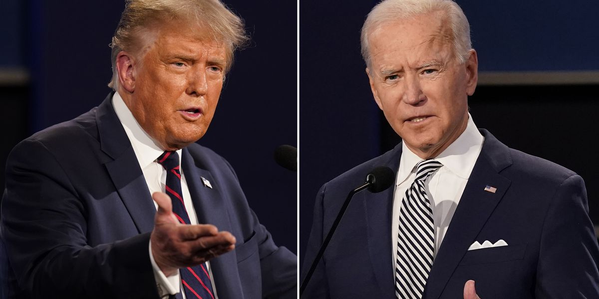 Biden vows unity can 'save this country'; Trump targets Midwest