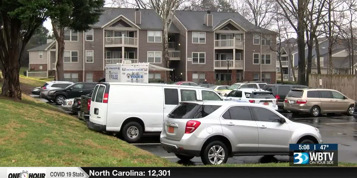 One person killed in Charlotte double shooting