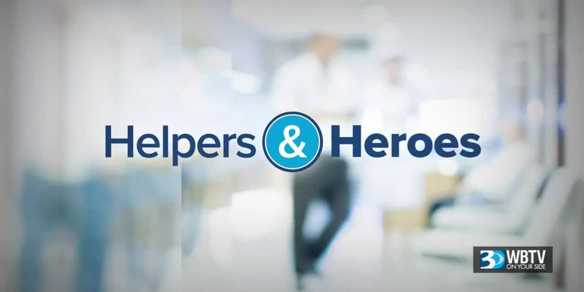 Part 16: Helpers and Heroes