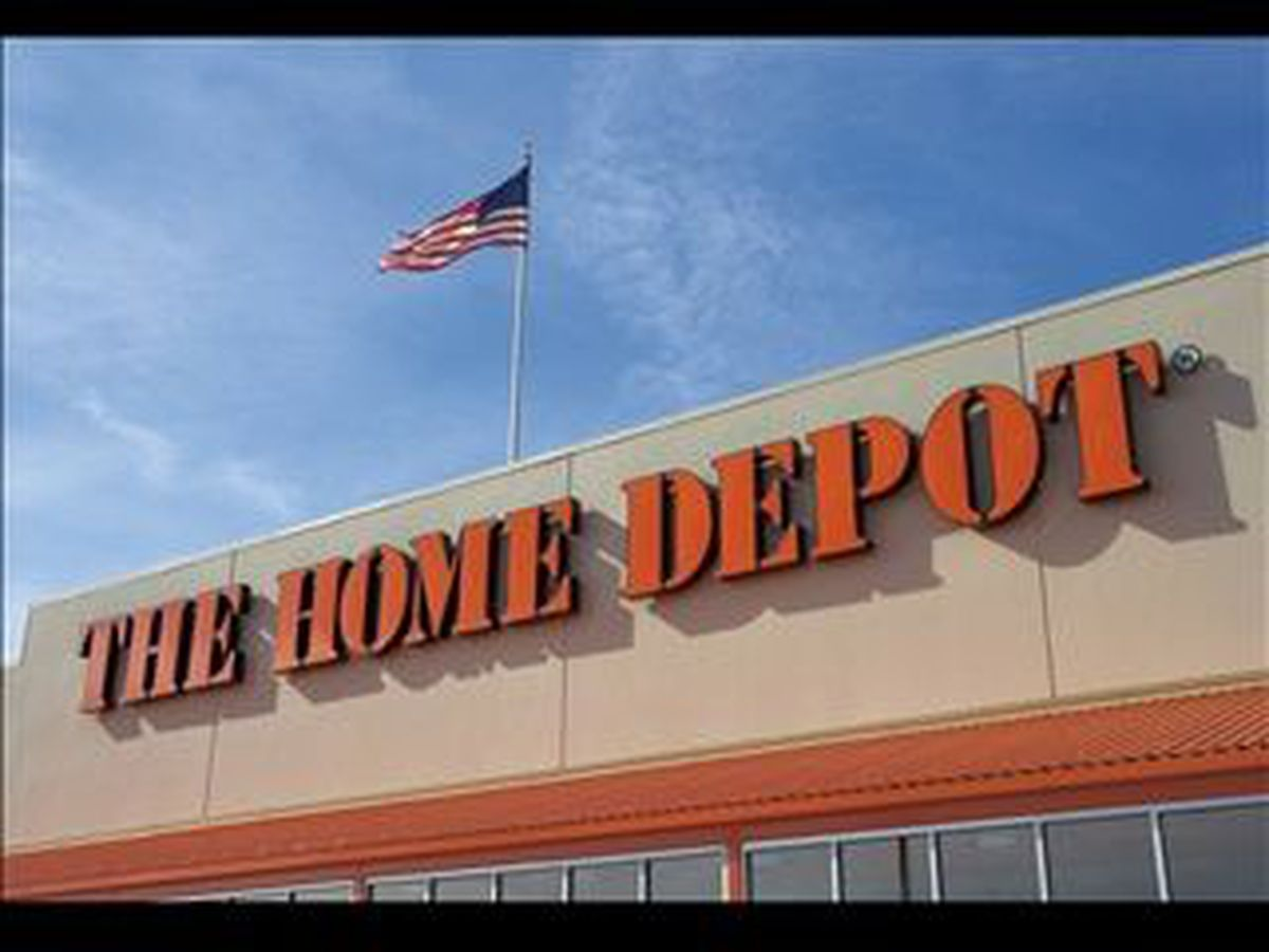 Home Depot limiting number of customers allowed in stores at one time