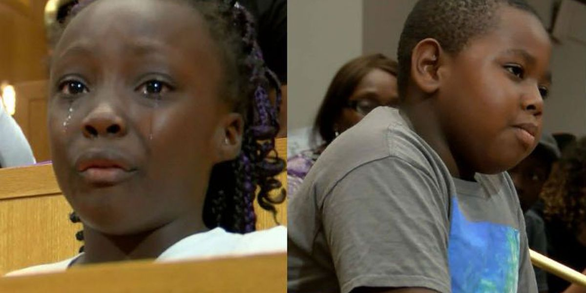 Kids speak passionately about race at Charlotte city council meeting