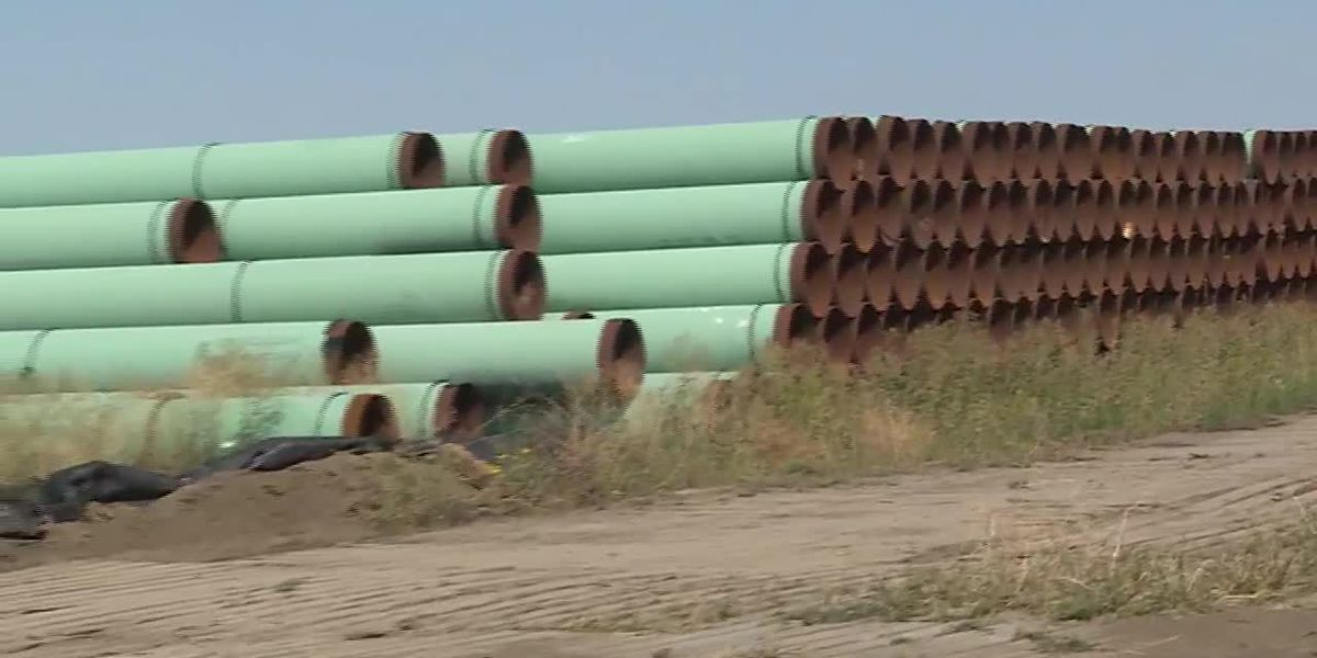 Oil industry executives, state leaders surprised by decision to shut down Dakota pipeline