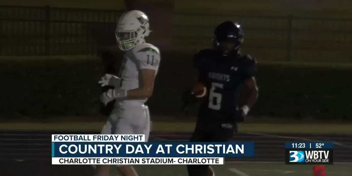 Country Day at Christian