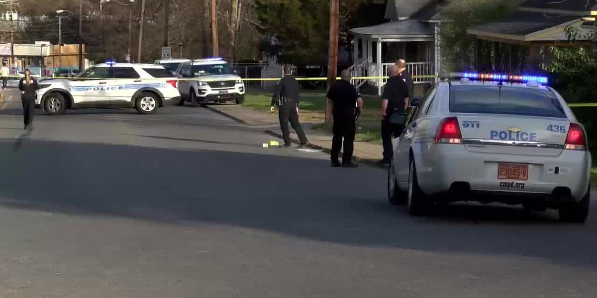 Man seriously injured in targeted shooting in northwest Charlotte, police say