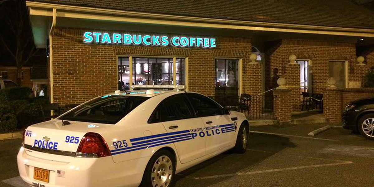 Police investigating armed robbery at Starbucks in south Charlotte