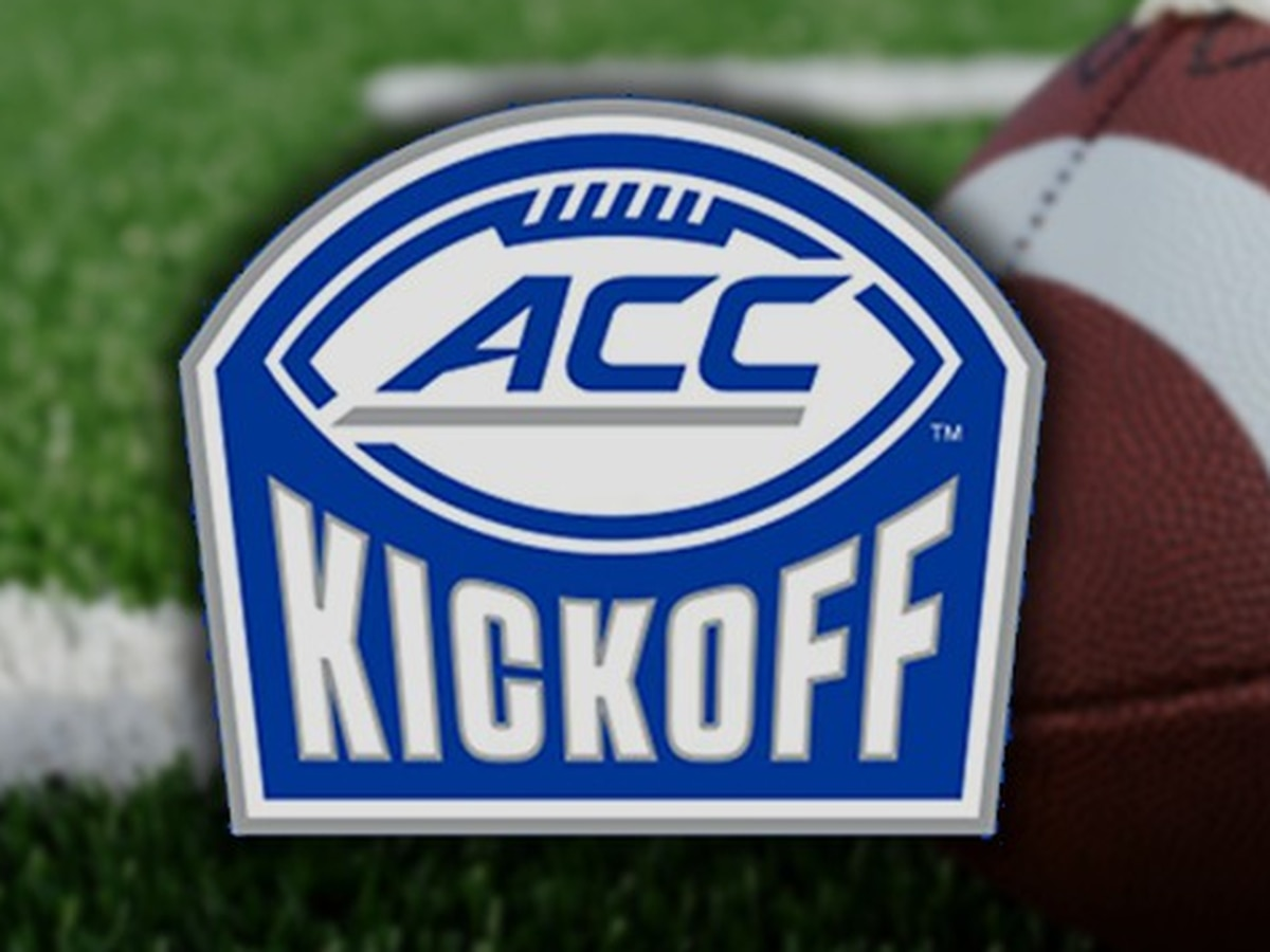 Atlantic Division Participates in Day 1 of ACC Kickoff