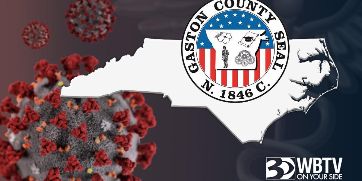 Woman with coronavirus dies in Gaston County, third virus-related death