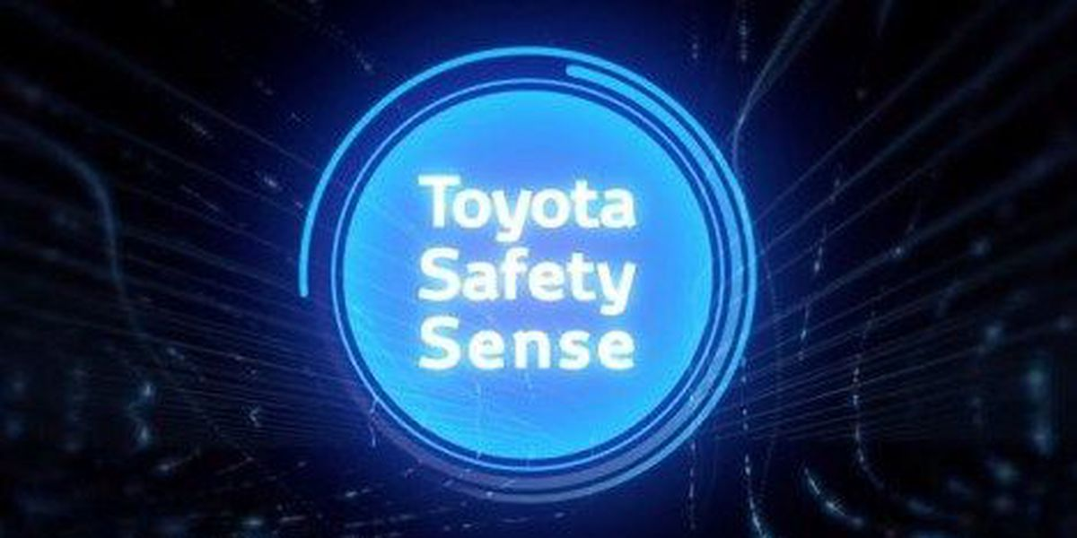 Toyota takes safety to a whole new level in our new Toyota cars!