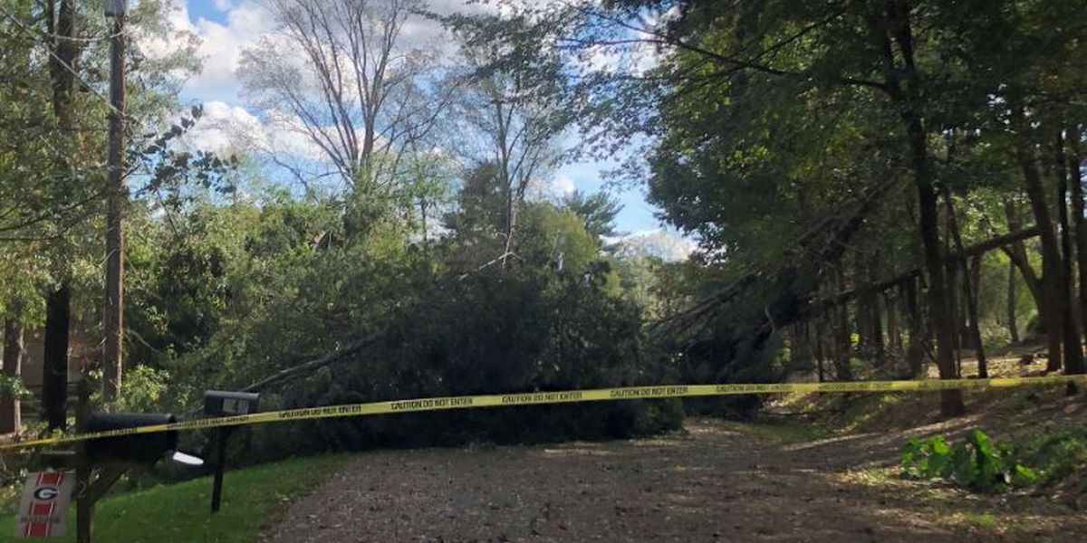 Iredell-Statesville Schools to go virtual on Friday after storm damage, power outages