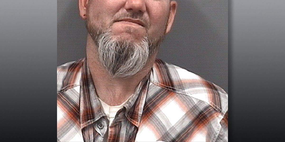 Rowan County man awaiting trial on drug charges is charged again, deputies say