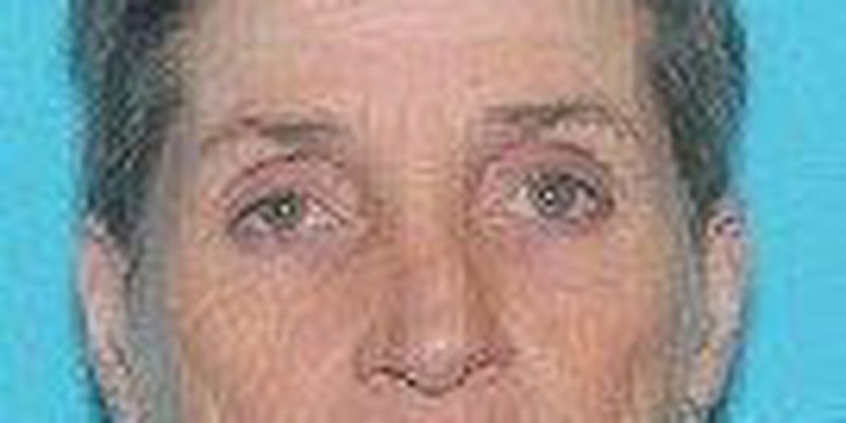 Woman reported missing in Iredell County