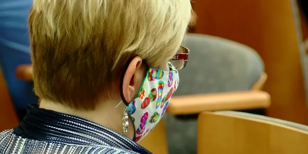 North Myrtle Beach leaders approve face mask mandate