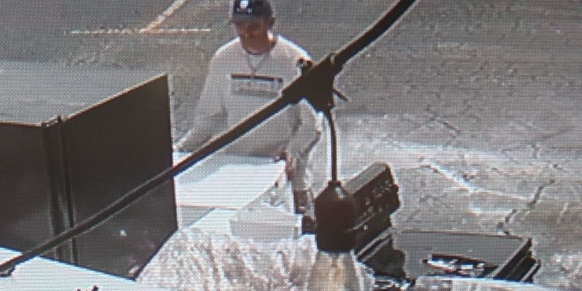 Items stolen from Indian Trail business while owner away for Memorial Day weekend