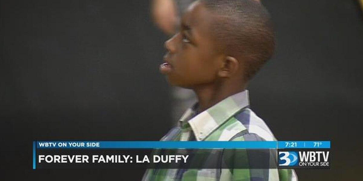 Forever Family: La Duffy
