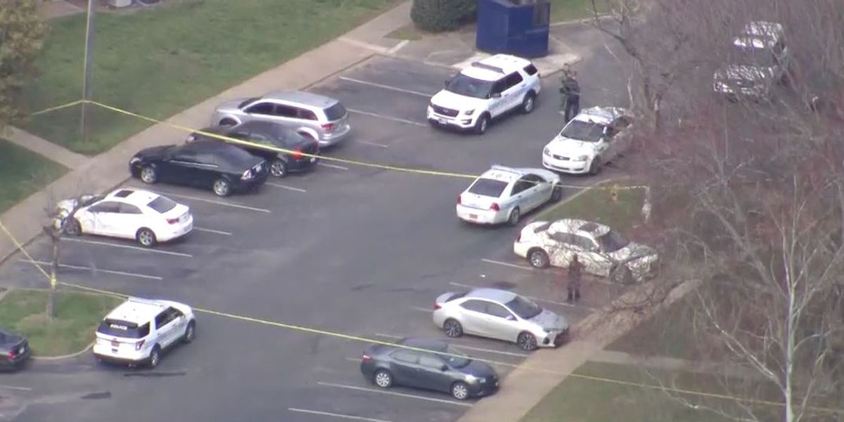 Suspect flees scene after shooting man following argument in east Charlotte