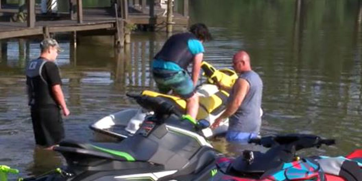 Mooresville teen scammed out of $2,000 given new jet ski by Lake Norman club