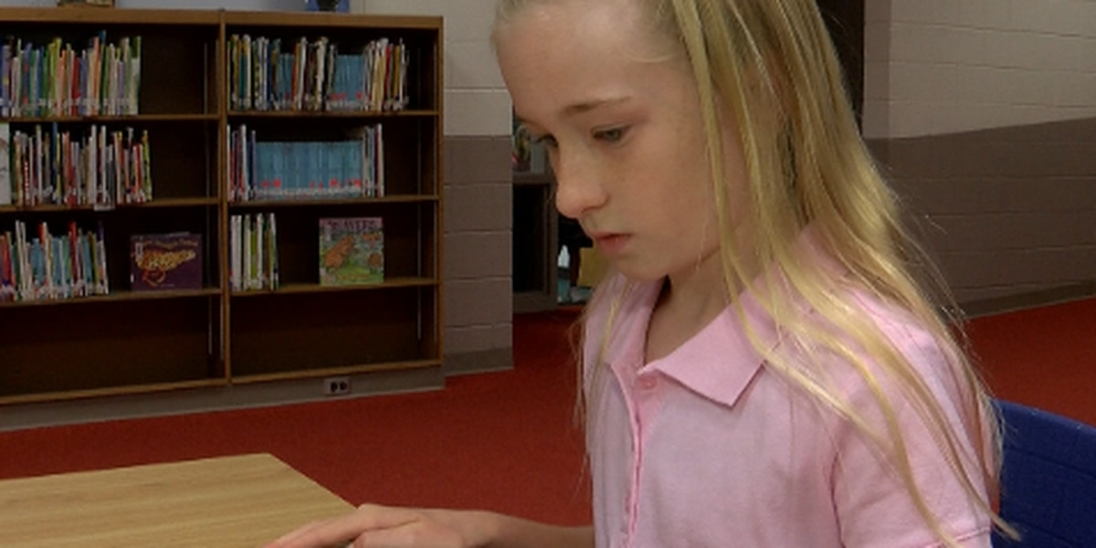 First day of school brings different priorities for schools in two counties