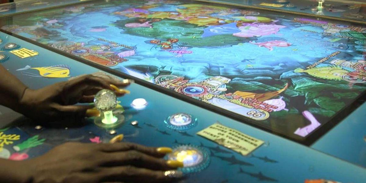 Gambling 'epidemic?' This NC city has more arcades than it does McDonald's.