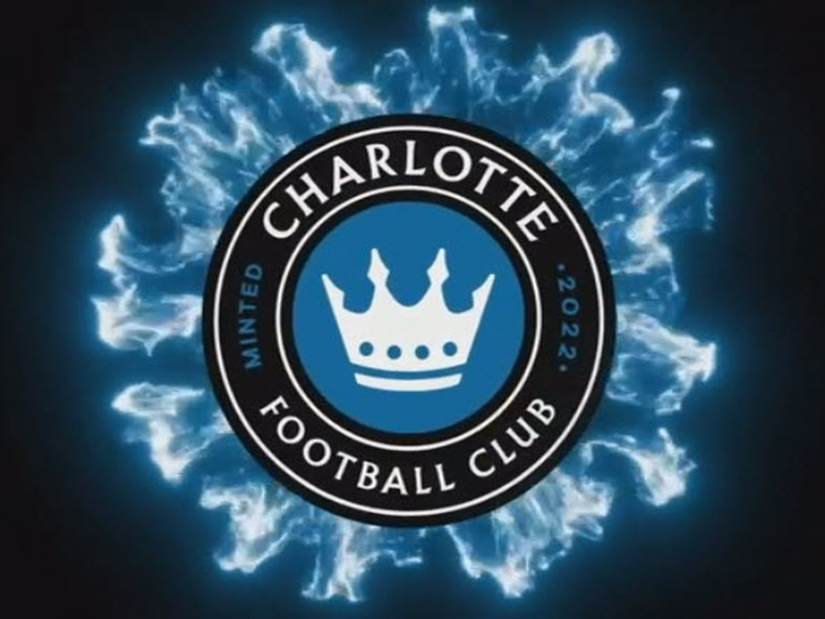 City Of Charlotte Virtually Unveils Mls Team Name Crest