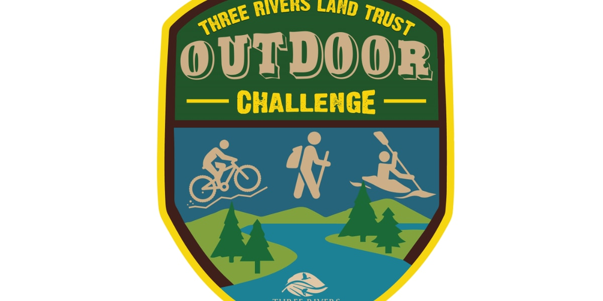 Three Rivers Land Trust hosts inaugural Outdoor Challenge