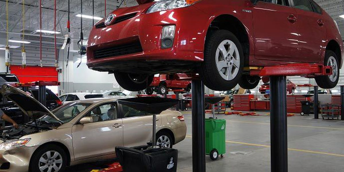 Find out how to change oil in your home garage!