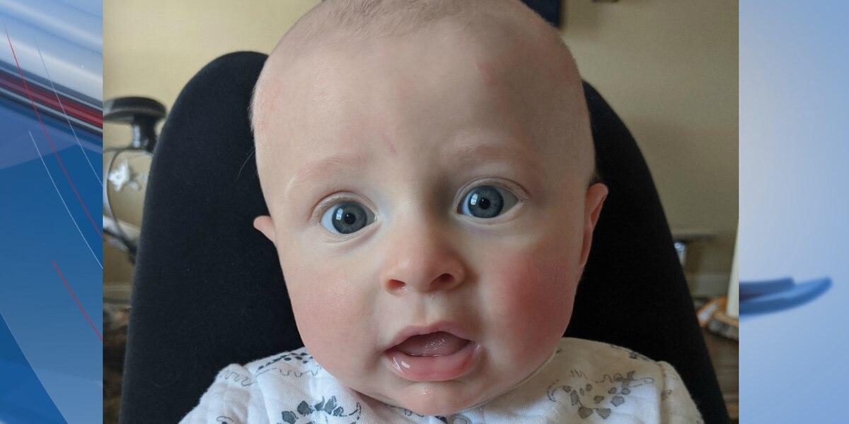 GALLERY: Adorable South Carolina babies